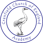 Cranfield Church of England school badge
